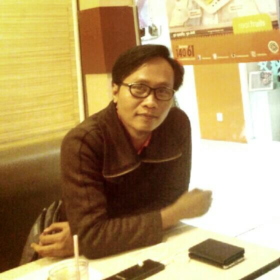 Anton Wahyu Hardianto
