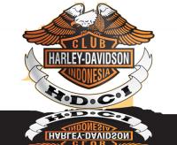 Harley Davidson Club Indonesia image