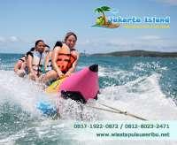 Wisata Pulau Seribu image