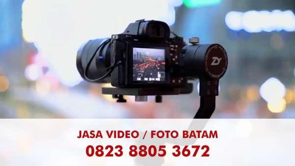 Jasa Foto Video Batam